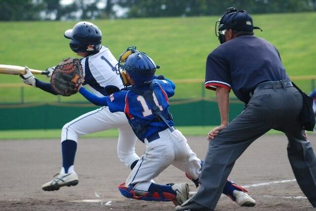 【続】野球におけるバランス能力の重要性の考察とトレーニング方法