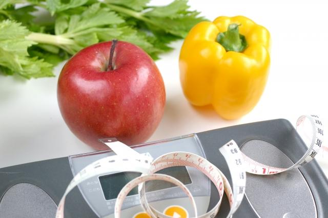 【番外編】ダイエットの評価方法と体重変動のカラクリを知る│体重のカラクリを制すものはダイエットを制す