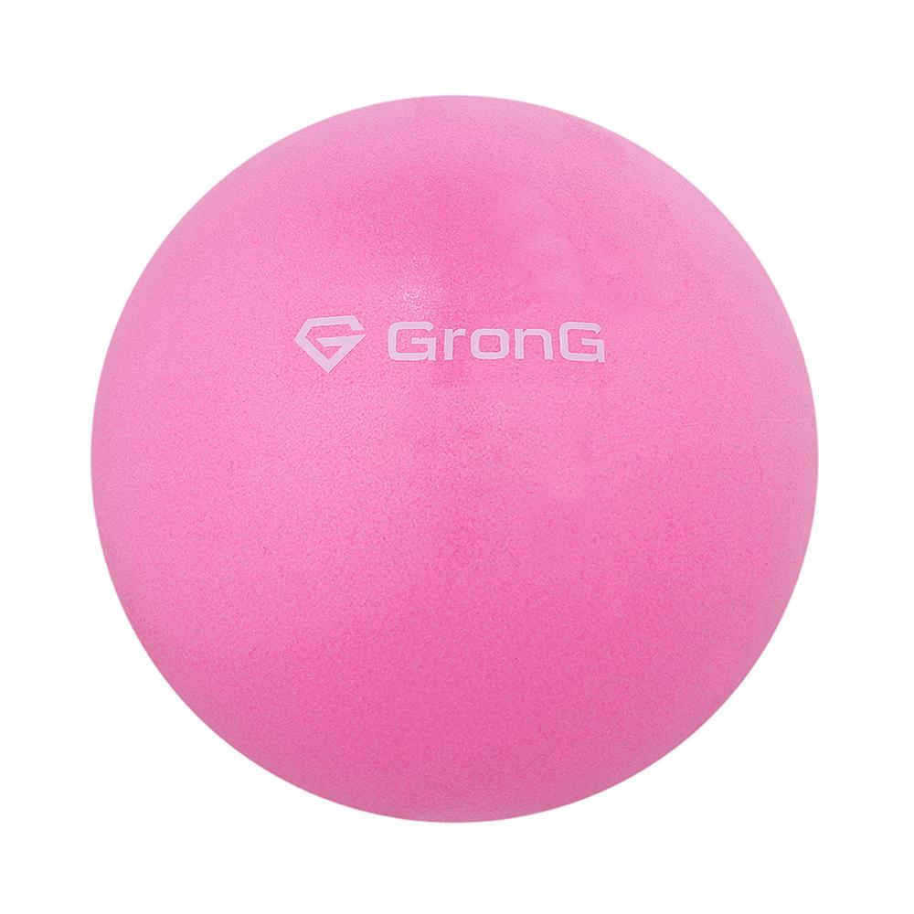 ピラティスボール ピンク