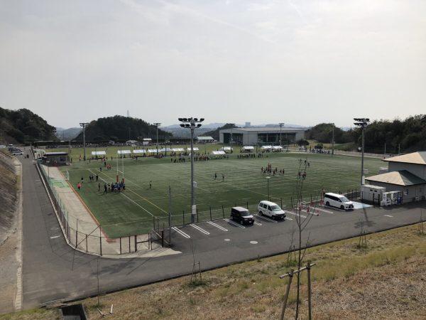 「第6回 紀州口熊野かみとんだラグビーフェスタ 第2部」出店レポート!