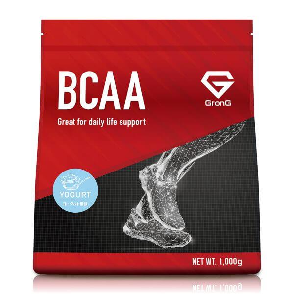 BCAA ヨーグルト風味
