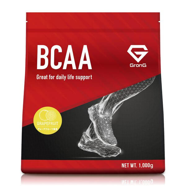 BCAA グレープフルーツ風味