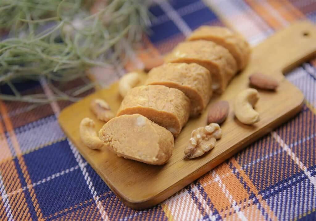 プロテインバー(バナナ風味)