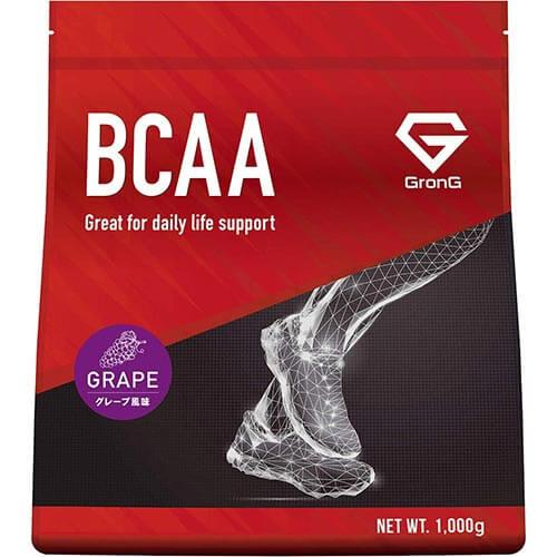 BCAA グレープ風味 1kg - 01