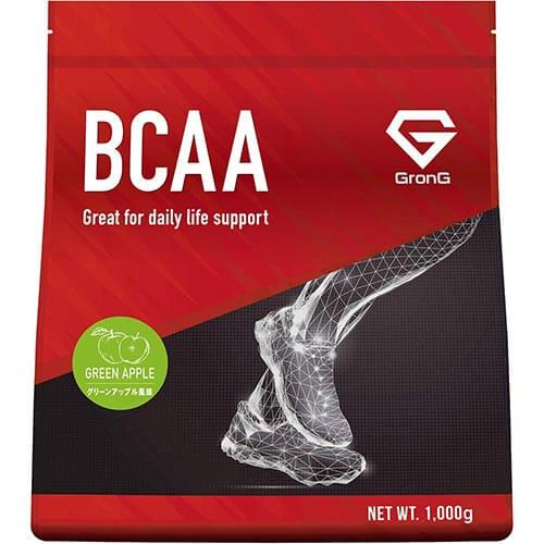 BCAA グリーンアップル風味 1kg - 01
