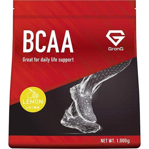 BCAA レモン風味 1kg - 01