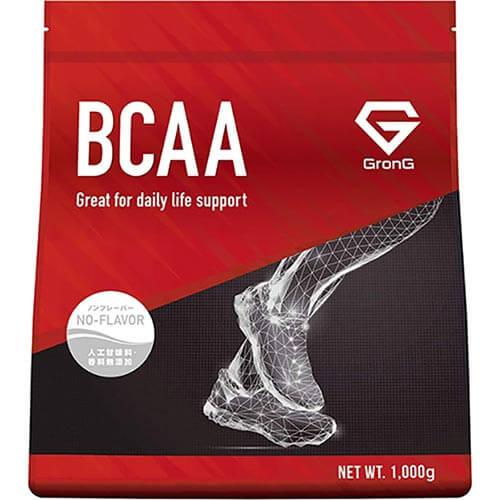 BCAA ノンフレーバー 1kg - 01