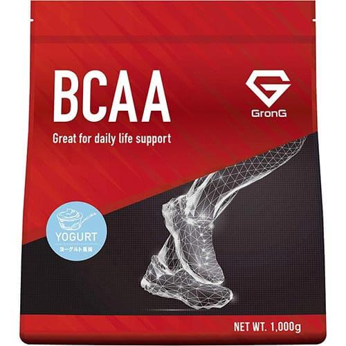 BCAA ヨーグルト風味 1kg
