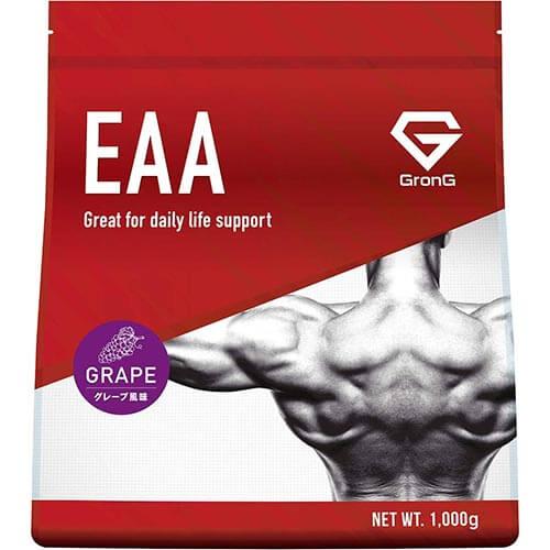 EAA グレープ風味 1kg