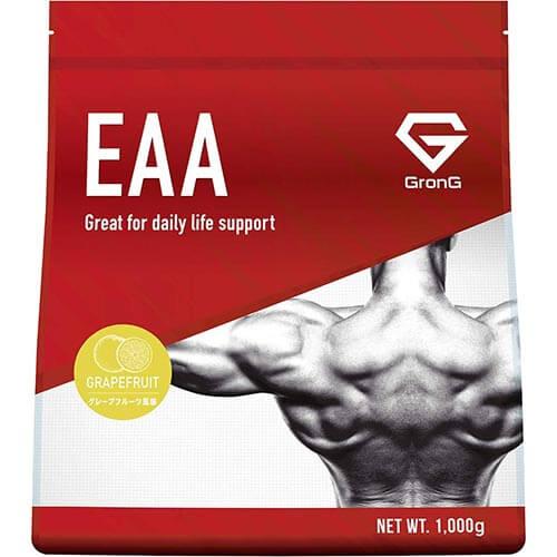 EAA グレープフルーツ風味 1kg