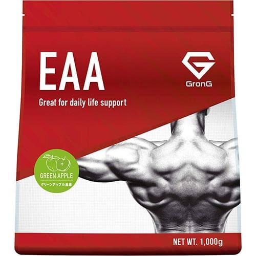 EAA グリーンアップル風味 1kg