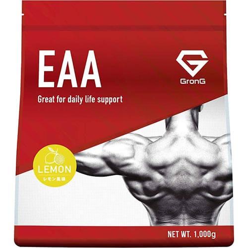 EAA レモン風味 1kg - 01