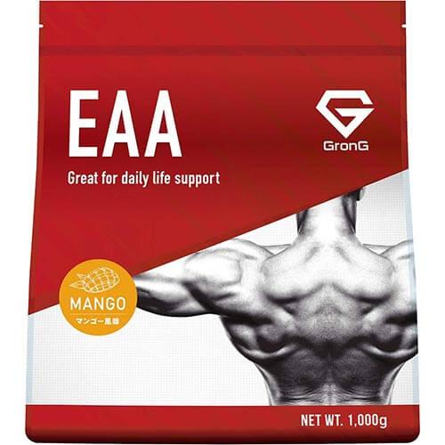 EAA マンゴー風味 1kg