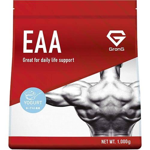 EAA ヨーグルト風味 1kg - 01
