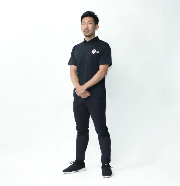 前田 修平