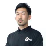 前田 修平 グロング専属 鍼灸師