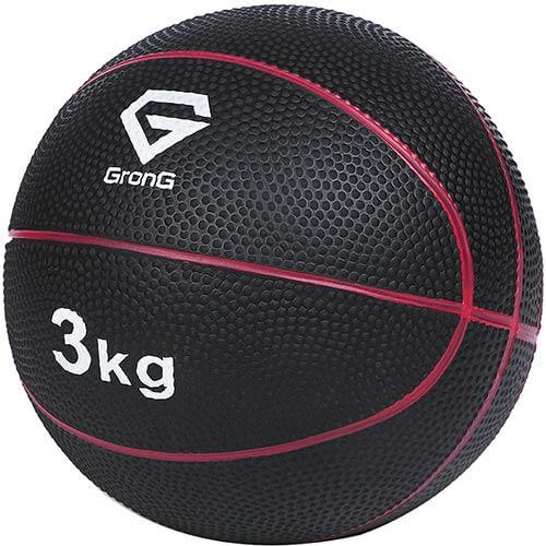 メディシンボール 非バウンドタイプ 3kg