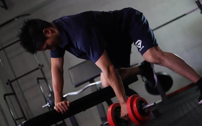 ソイプロテインは筋肉をサポートするのか
