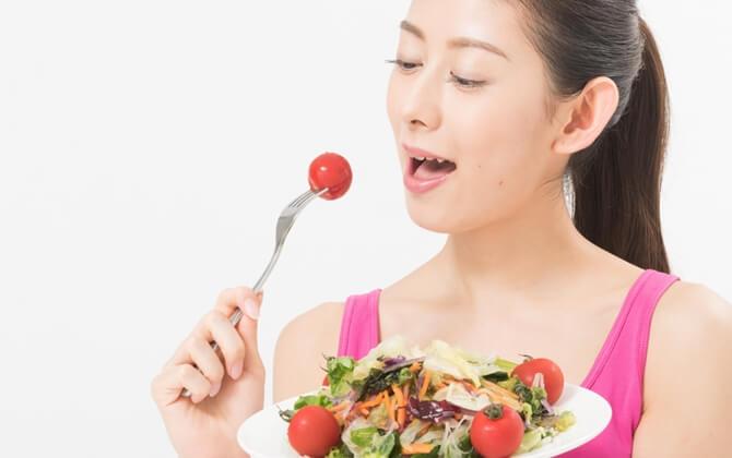 ダイエット成功のためのキーファクター「消費・摂取カロリー」