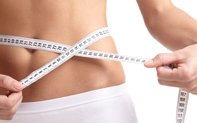 断食で痩せるメカニズム