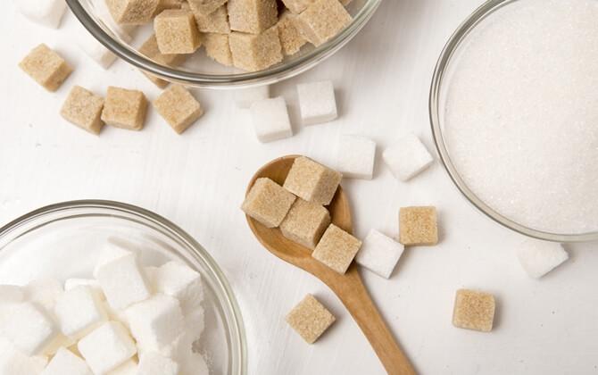 もち麦に含まれる糖質