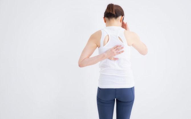 姿勢を良くするために外せない3つの方法