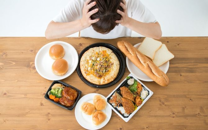 ダイエット中にタンパク質をおすすめする理由と摂取量について