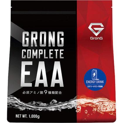 コンプリートEAA エナジードリンク風味 1kg