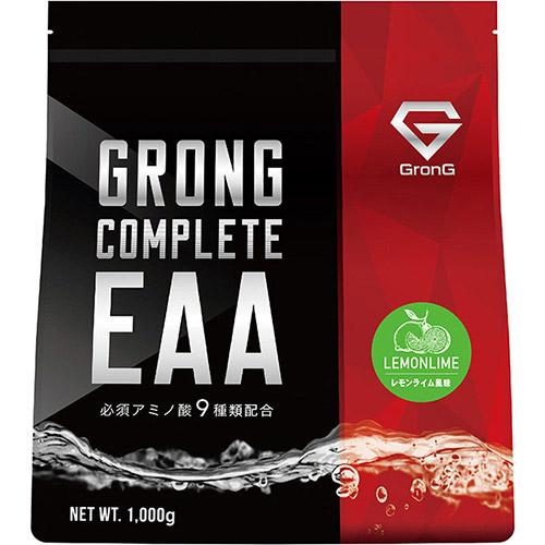 コンプリートEAA レモンライム風味 1kg - 01