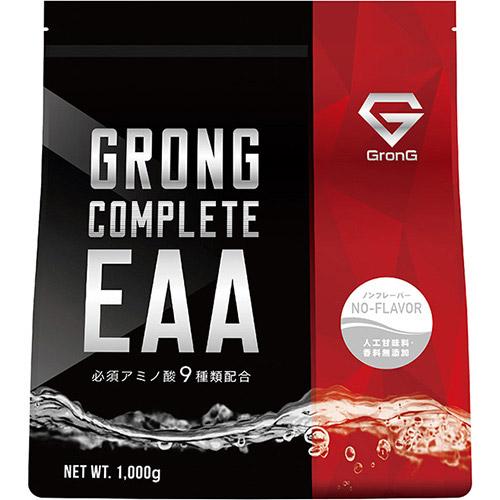 COMPLETE EAA ノンフレーバー 1kg - 01