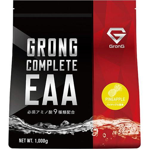 COMPLETE EAA パイナップル風味 1kg - 01