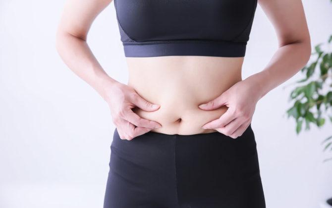ダイエットに運動は必要なし?確実に痩せるためのたったひとつの秘密