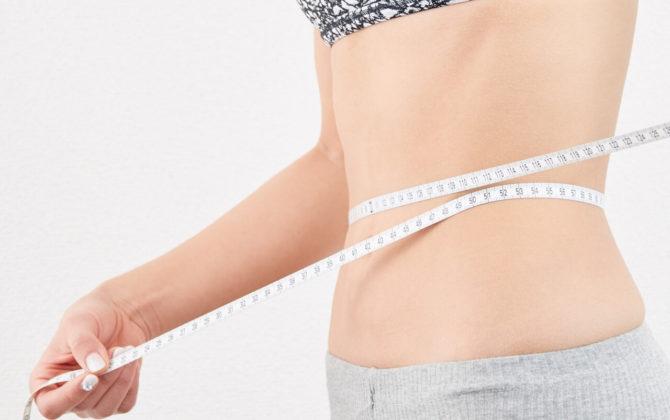 ダイエットを成功させるための5つの法則
