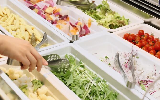 ダイエット中の食物繊維活用術