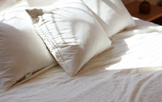 寝違えの予防と対策法