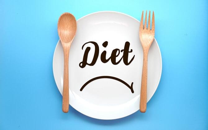 食物繊維がダイエットの味方となる理由