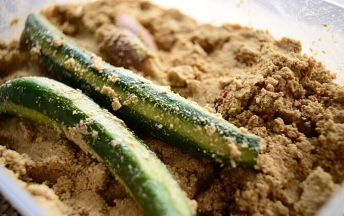 腸内環境を整える食べ物