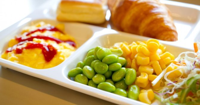 お肉だけじゃない!タンパク質が豊富な野菜・豆類・穀類