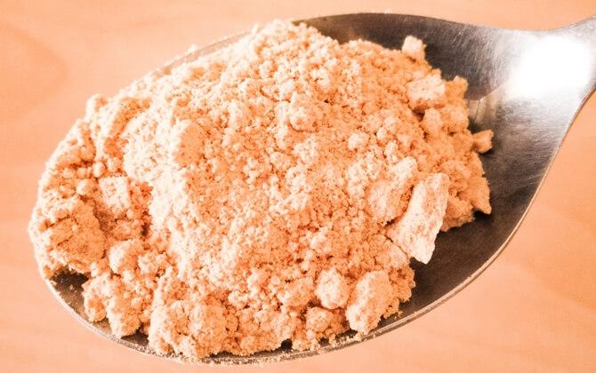 大豆 きな粉