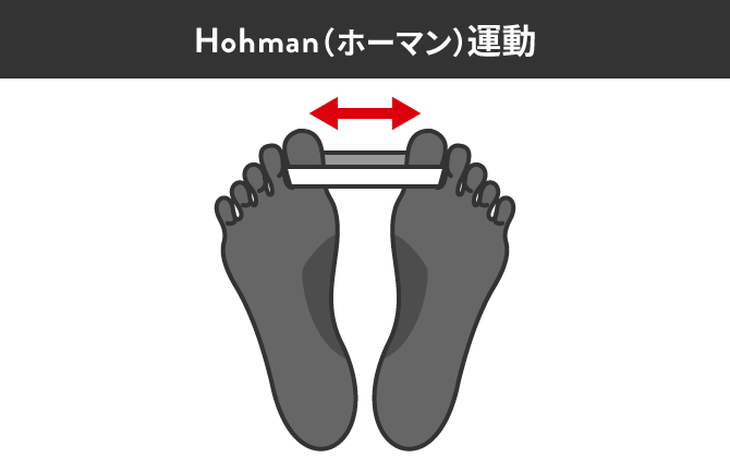 ホーマン運動