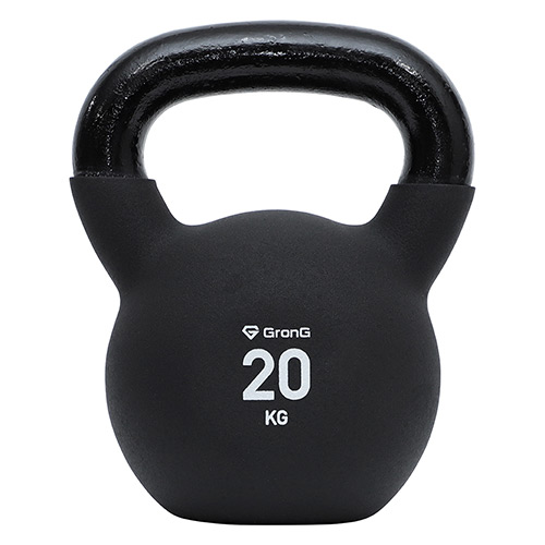 ケトルベル 20kg - 01