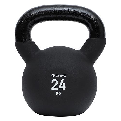 ケトルベル 24kg - 01