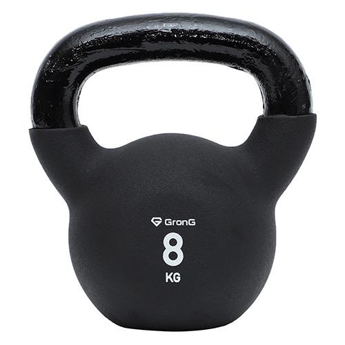 ケトルベル 8kg - 01