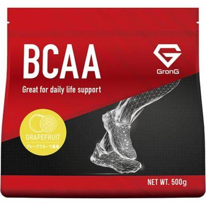 BCAA グレープフルーツ風味 500g