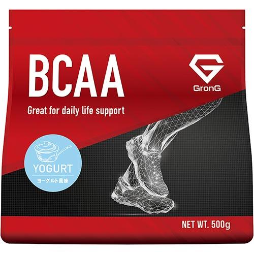 BCAA ヨーグルト風味 500g - 01