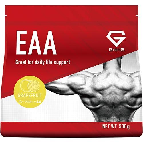 EAA グレープフルーツ風味 500g - 01
