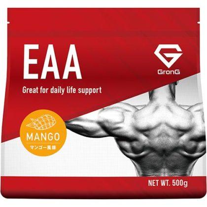 EAA マンゴー風味 500g