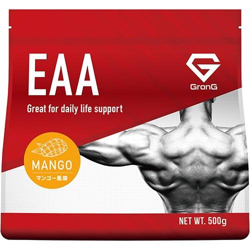 EAA マンゴー風味 500g - 01