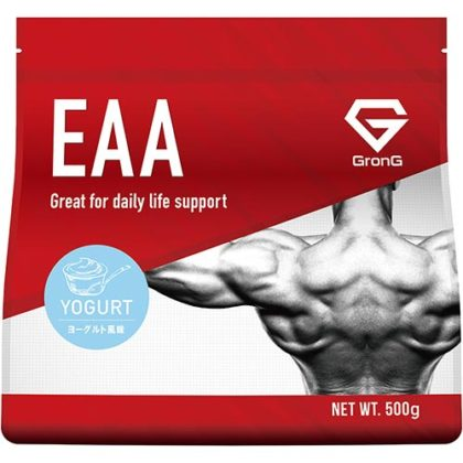 EAA ヨーグルト風味 500g