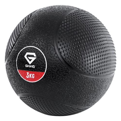 メディシンボール ハード 3kg - 01